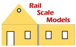 Rail Scale Models